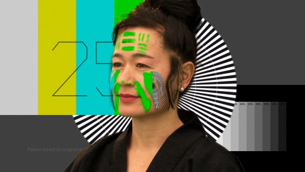 Hito Steyerl, How Not To Be Seen. A Fucking Didactic Educational, 2013, HD video